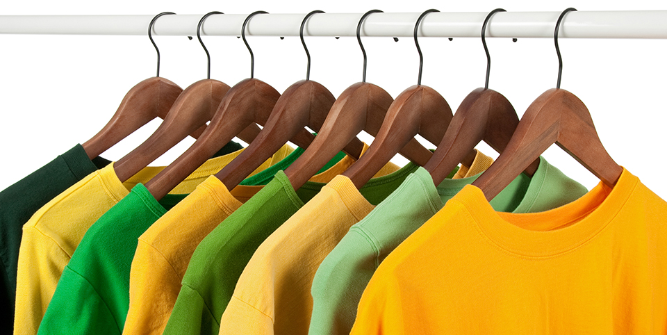 世界で一つだけ!1枚から作れるオリジナルTシャツを作りましょうのサムネイル画像