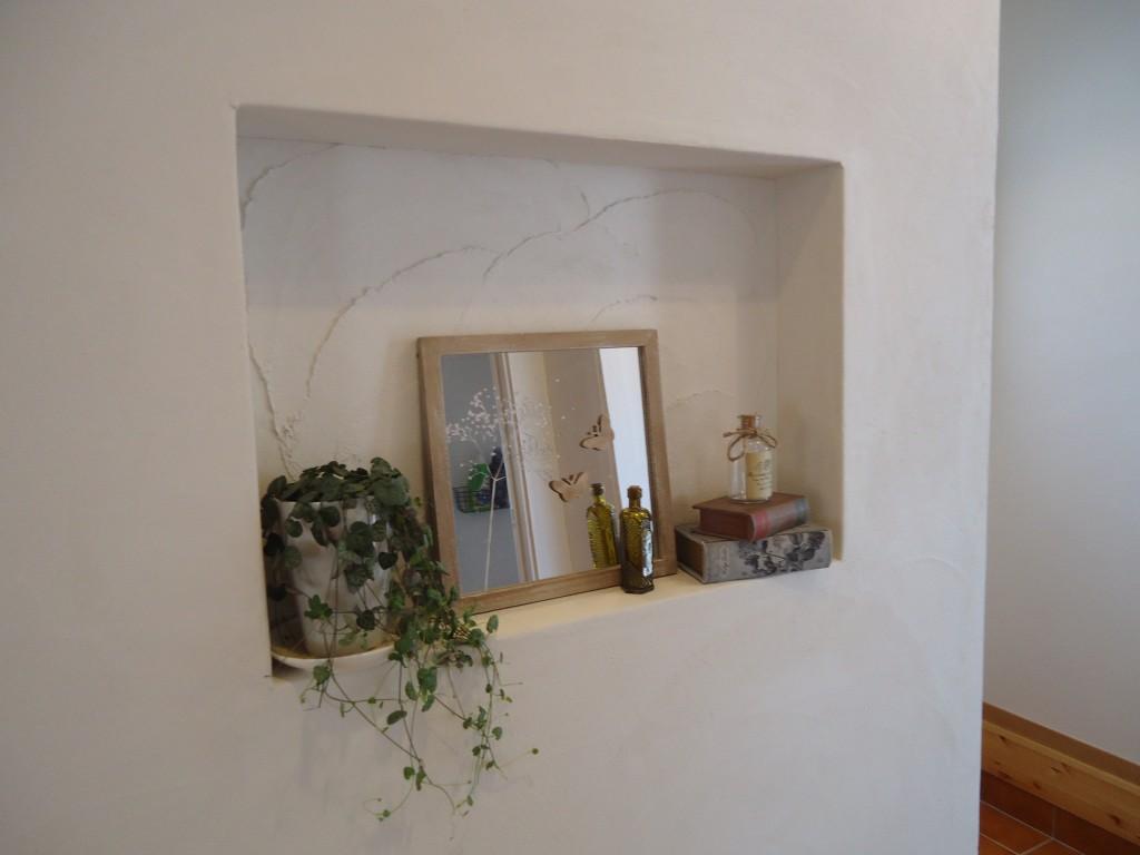 珪藻土を使ってお家をdiy!!おしゃれなお家に変身させよう!のサムネイル画像