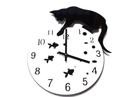 万能カラー【黒】の時計を特集!プレゼントにもぴったりです☆のサムネイル画像