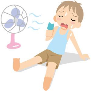エアコンと扇風機をうまく使いこなして、梅雨も夏も乗り切ろうのサムネイル画像
