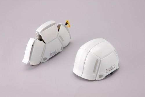 もしものために備えたい!防災ヘルメットのいろいろをご紹介します!のサムネイル画像
