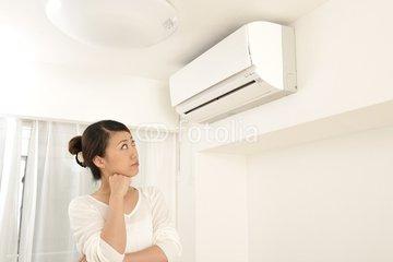 エアコンが壊れたから修理します!でも前に確認出来る事があります!のサムネイル画像