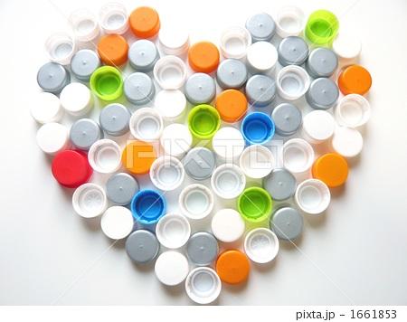 ペットボトルキャップを、リサイクルに出すだけで出来るボランティアのサムネイル画像