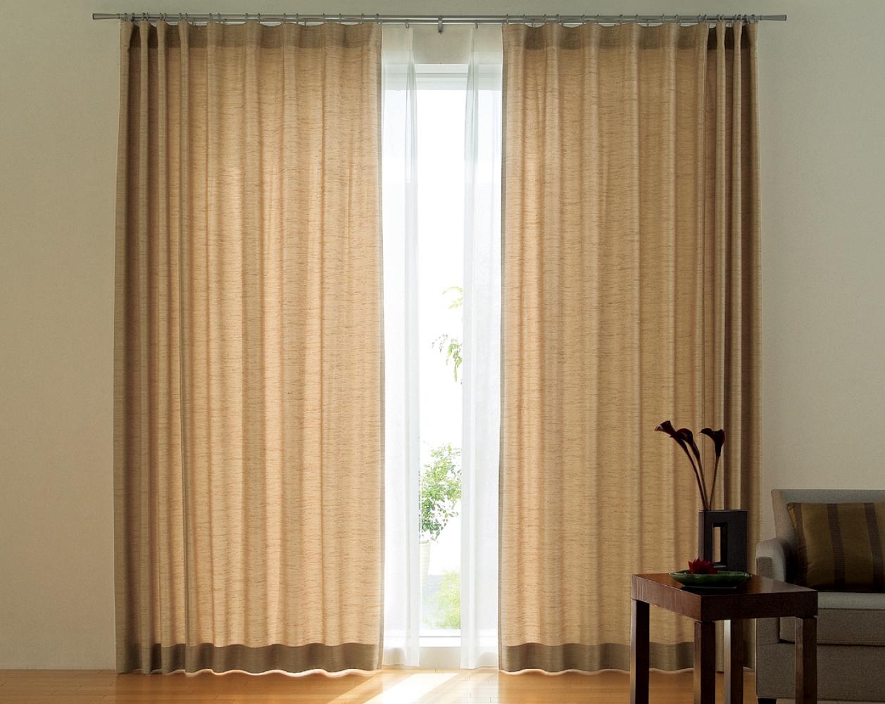 カーテンは測り方がポイント!窓にピッタリでますます素敵にのサムネイル画像