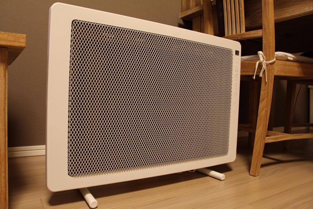 冬を乗り越えるために必要な暖房とヒーター使い分けていますか?のサムネイル画像