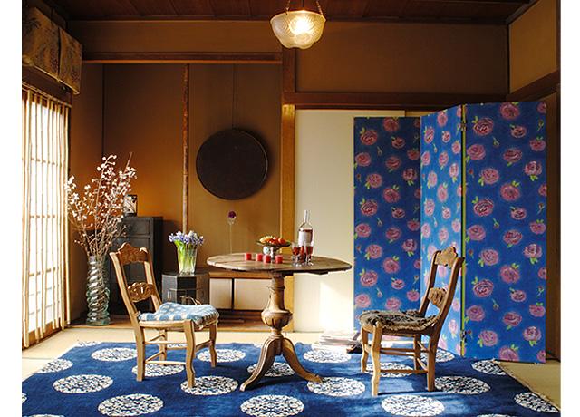 【和室にだって椅子で座りたい!ところで和室に合う椅子って?】のサムネイル画像