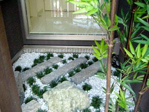 自分のお庭をオシャレに、イメージに合った砂利を見つけてみよう!のサムネイル画像