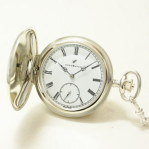 【おすすめの懐中時計は?】おしゃれな懐中時計を厳選紹介。のサムネイル画像