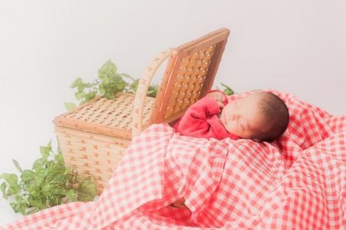 赤ちゃんにもおすすめ!さらさの柔軟剤について色々まとめてみましたのサムネイル画像