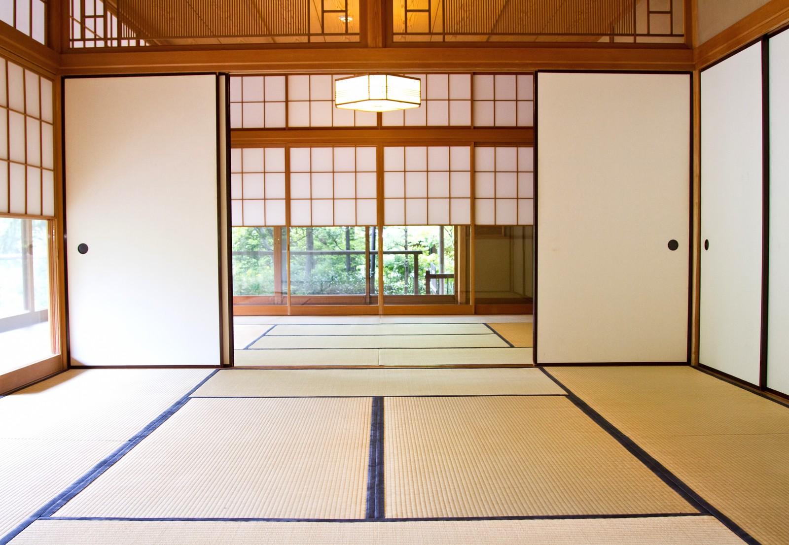 おしゃれな家具が見つからない?和室におすすめの家具&インテリアのサムネイル画像