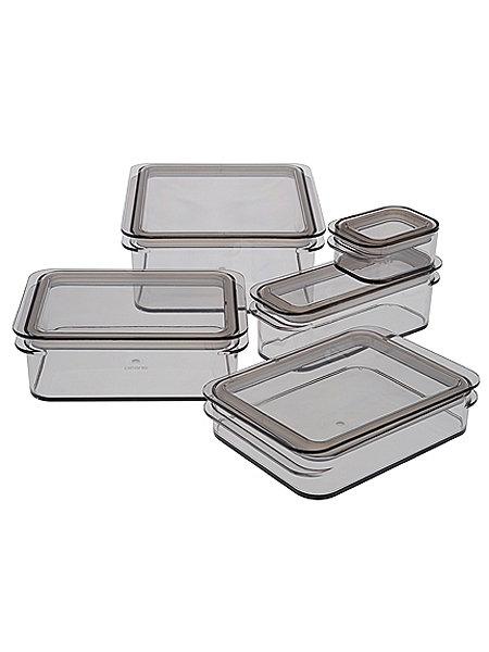 お弁当箱にも♡あると便利密閉できる保存容器、集めました!のサムネイル画像
