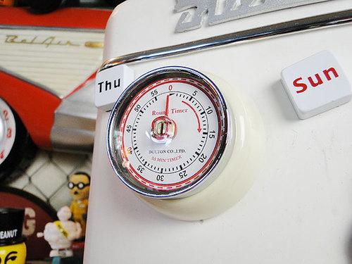 おしゃれで可愛いキッチンタイマーが人気♡おすすめ商品を紹介しますのサムネイル画像