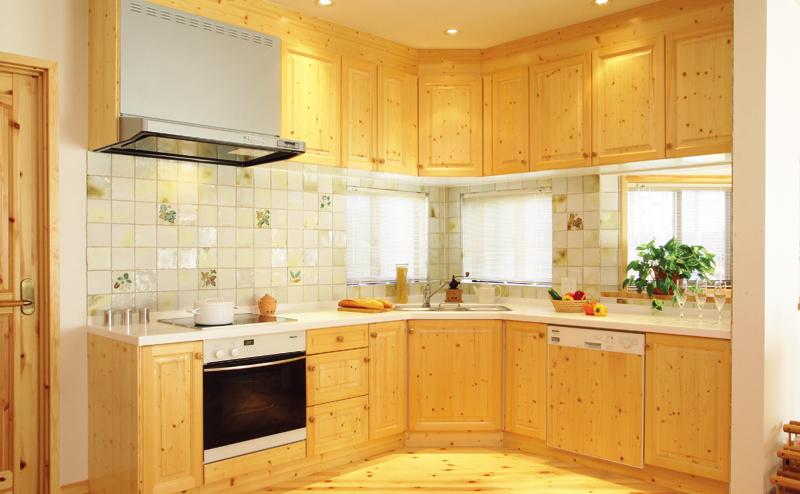【キッチンのサイズ】あなたにあったキッチンのサイズはどれ?のサムネイル画像