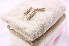 バスタオルにはカビが発生しやすい…バスタオルのカビは取れるの?のサムネイル画像
