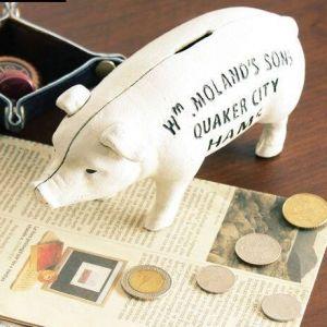 小学校の夏休み自由研究におすすめ!貯金箱の作り方をご紹介しますのサムネイル画像