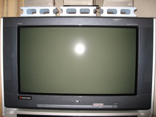 え?故障した?突然テレビが見れない時ってどうすればいいの?のサムネイル画像