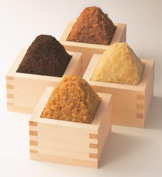 お味噌の保存容器はどんなのを使っていますか?オススメを教えてのサムネイル画像