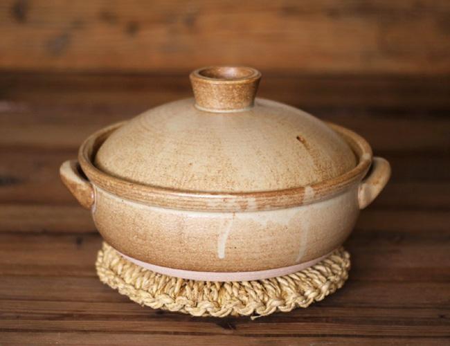 安心安全!日本製の土鍋で美味しく簡単料理しちゃいましょう♪のサムネイル画像