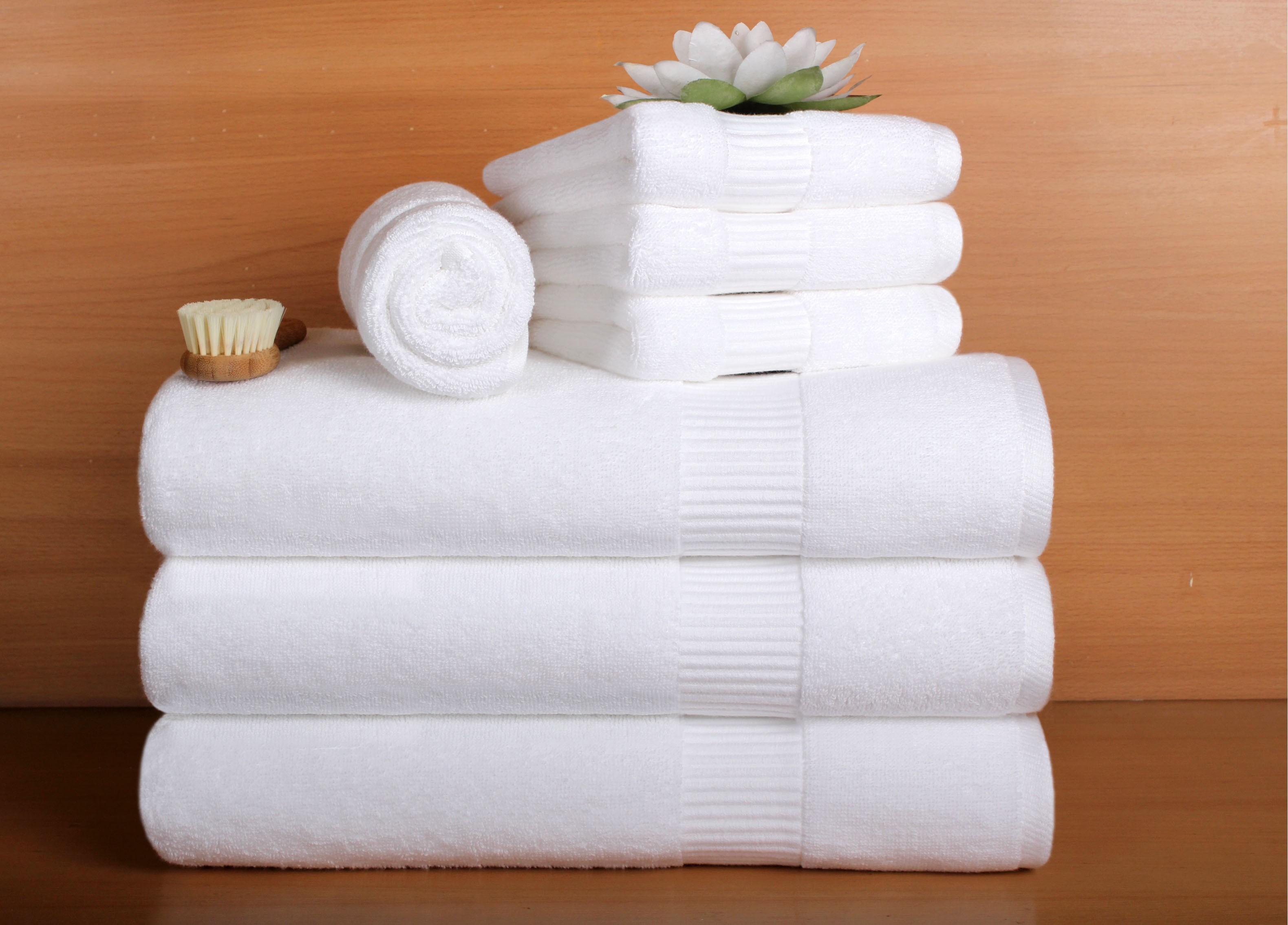 家のバスタオルをホテルにあるヤツみたいにふわふわにしたい!のサムネイル画像