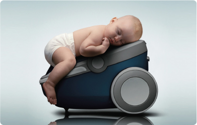 掃除機は進化している!静かな掃除機をタイプ別にご紹介しますのサムネイル画像