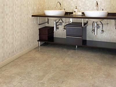 洗面所の床材ってどれがいいの?機能性の床材などをご紹介します!のサムネイル画像