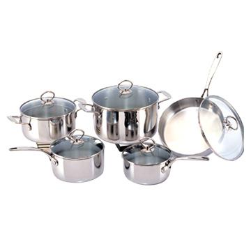 まだまだ使える!鍋の焦げ付きはきれいに落とすことができます!のサムネイル画像