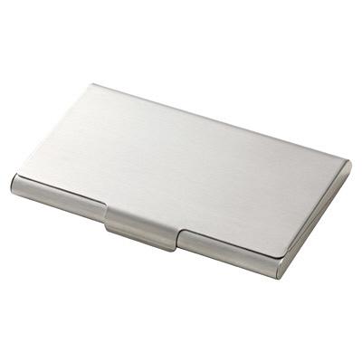 無印良品のカードケースは使いやすい☆増えたカードを整理しましょうのサムネイル画像