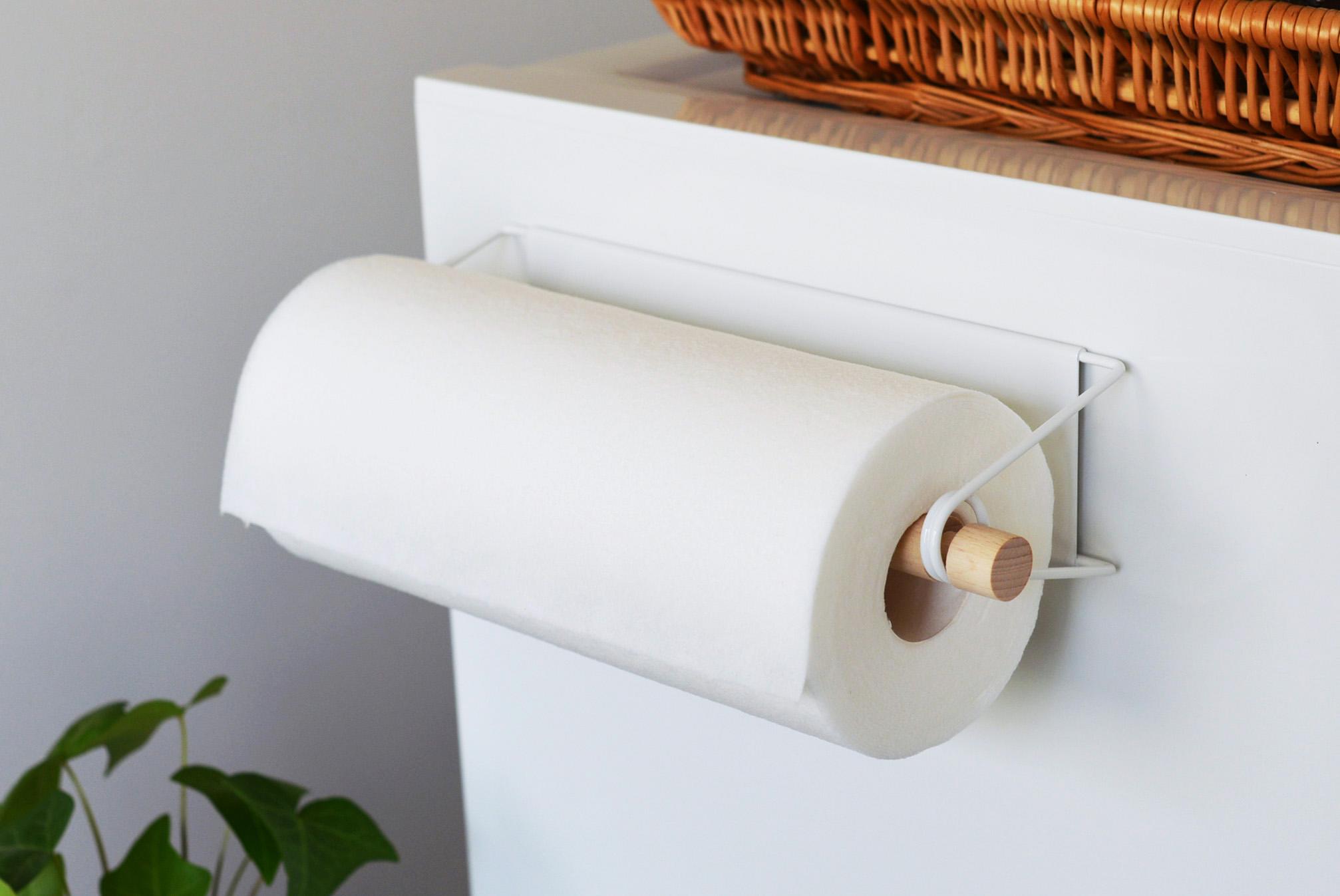 キッチンペーパー がない!家にあるもので代用できるってホント?のサムネイル画像