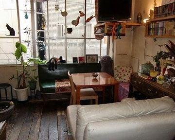 子供の頃の夢。隠れ家のようなレイアウトのお部屋集めました。のサムネイル画像
