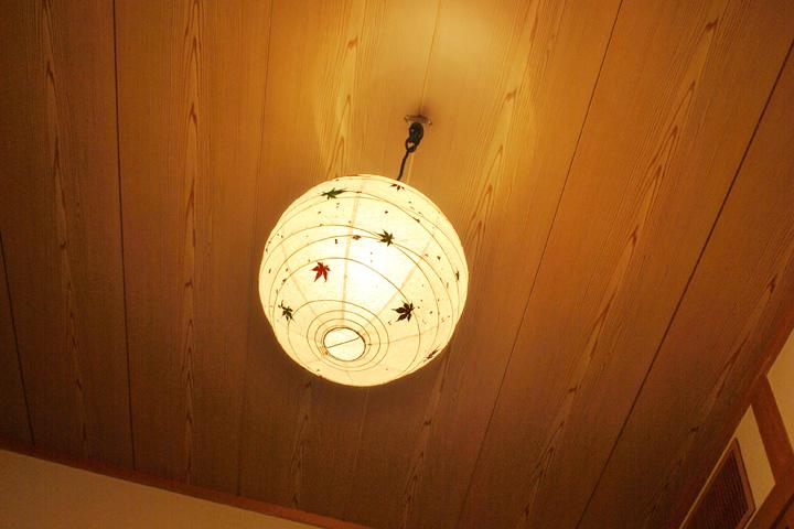 あこがれのモダン和室にとりつけたい。オシャレなおすすめ照明のサムネイル画像