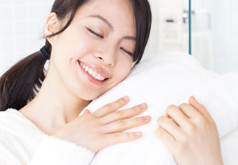 洗濯のあとの香りが違う ≪柔軟剤≫の使い方とおすすめ特集のサムネイル画像