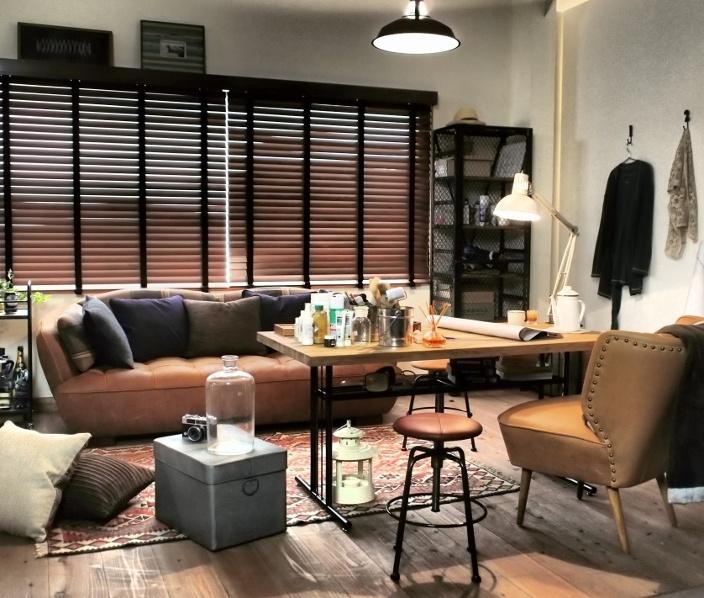 憧れのひとり暮らし、おしゃれな家具で生活してみませんか?のサムネイル画像
