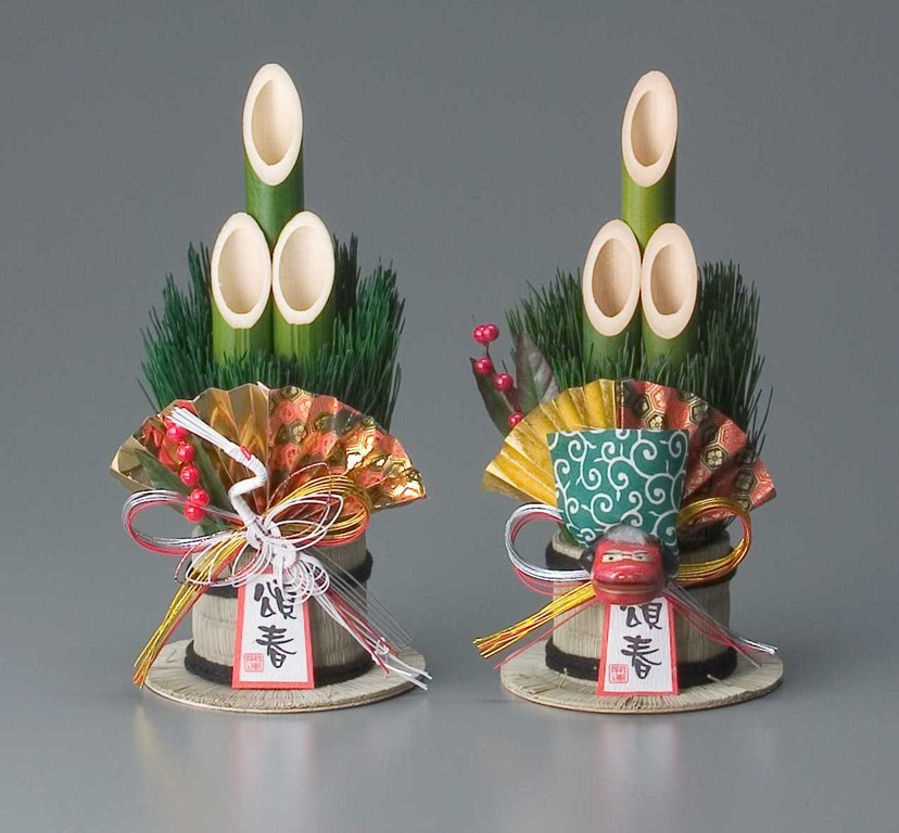 お正月に門松を飾る意味を知ってますか?門松の意味と飾り方を紹介のサムネイル画像
