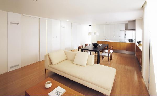 ニトリ・無印良品・ベルメゾン・100均の収納用品できれいなお部屋!のサムネイル画像