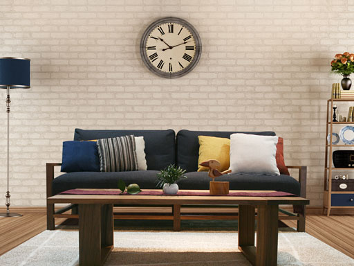 ソファーが主役。部屋の中心に置きたくなるデザイン集めました。のサムネイル画像