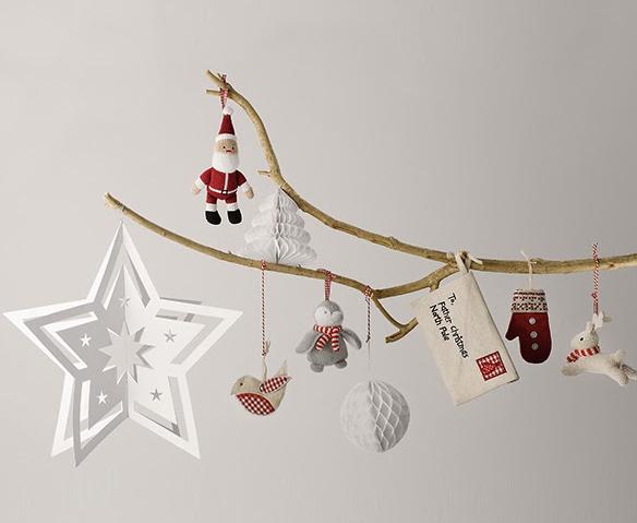 【簡単ハンドメイド】手作りクリスマスグッズで飾りませんか?のサムネイル画像