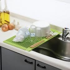 水切りかごを使わないで食器の水切りができるグッズをご紹介!のサムネイル画像