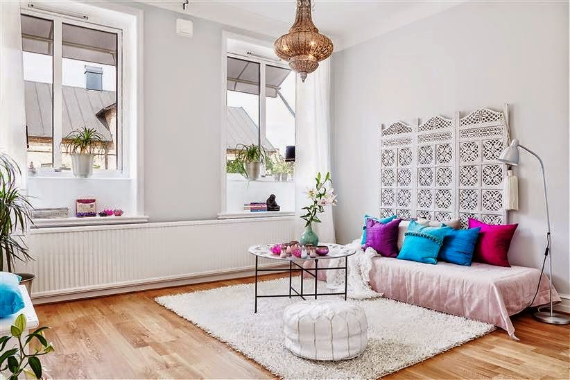 一人暮らしを始めるとしたらお部屋のインテリアはどうやって決める?のサムネイル画像