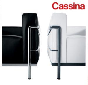 高級輸入家具・ソファブランド《カッシーナ》のソファがすごい♪の画像