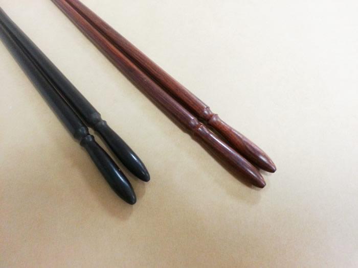 毎日の食卓をおしゃれに演出【デザイン箸】をご紹介します。のサムネイル画像
