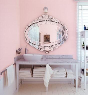 女子の必須アイテム!おしゃれな鏡でメイクも楽しくなっちゃう♡のサムネイル画像