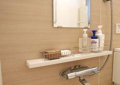 頑固なお風呂のカビを撃退!見直してみようお風呂の掃除方法。のサムネイル画像