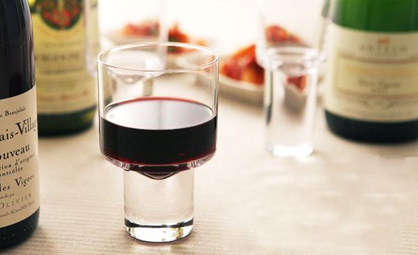 いつものワインがより美味しく感じられる!おしゃれなワイングラスのサムネイル画像