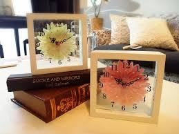 女性らしくておしゃれ!花をモチーフにしたとってもキュートな時計のサムネイル画像