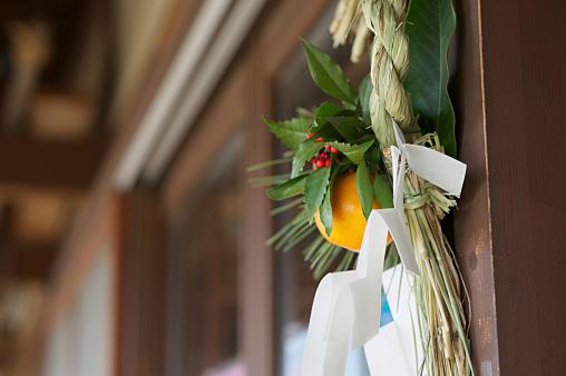 なかなか聞けない!お正月飾りの飾る日についてまとめました!のサムネイル画像