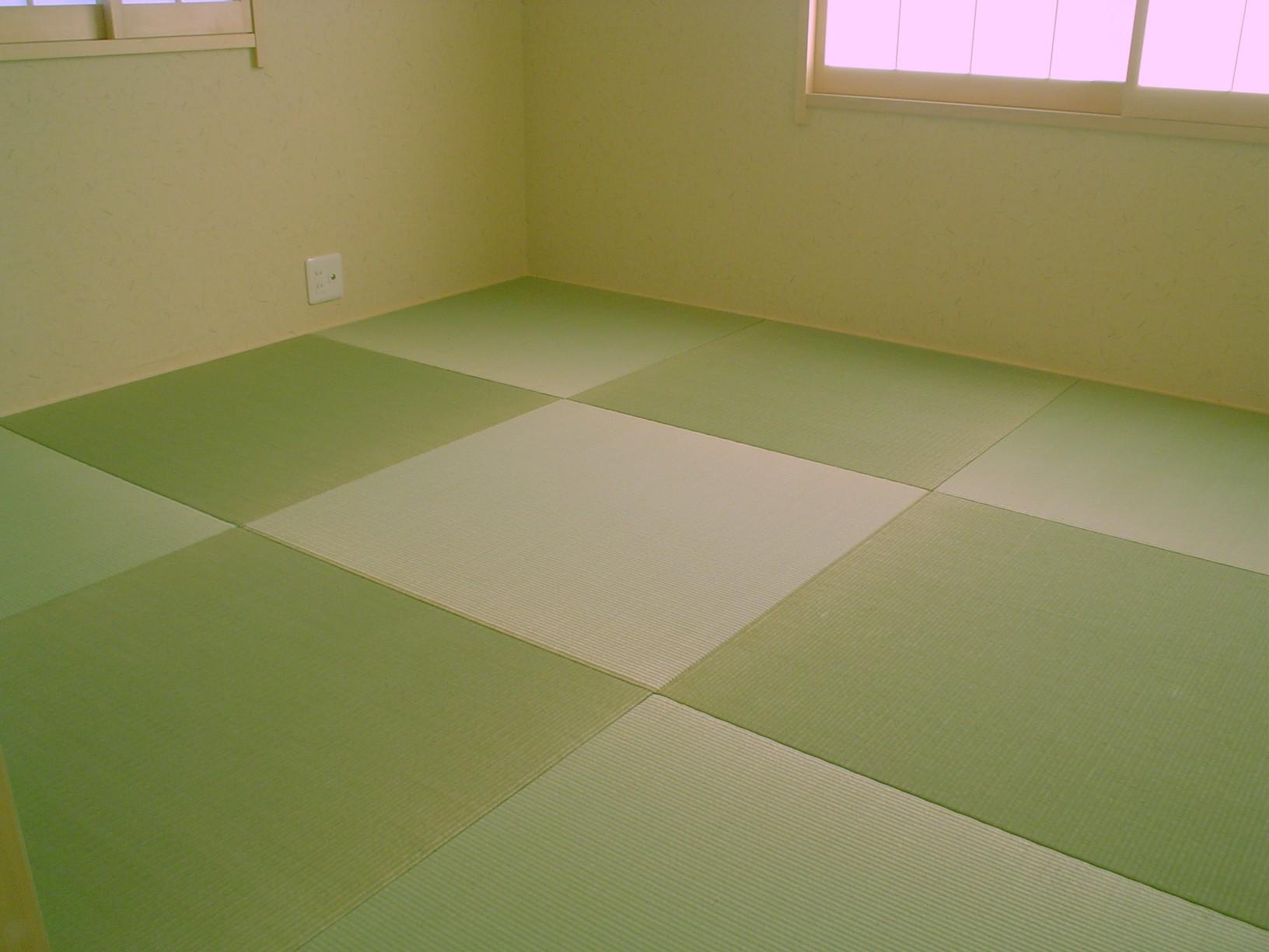 畳の掃除って実は簡単! 畳をキレイに掃除して快適に過ごしましょうのサムネイル画像