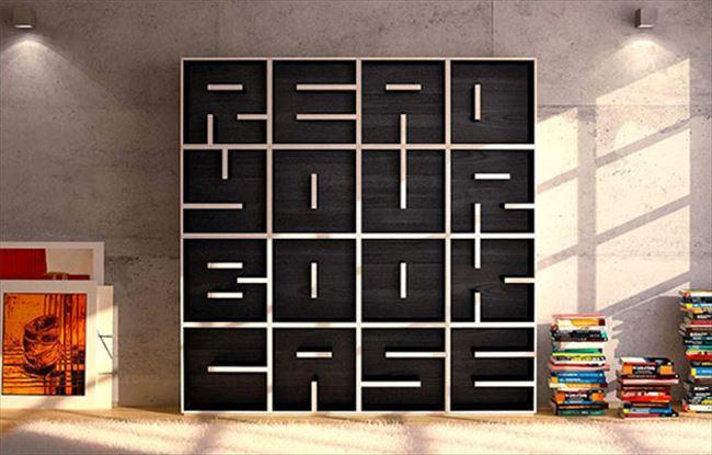 おしゃれな本棚のある暮らしで、大好きな本に囲まれませんか?のサムネイル画像