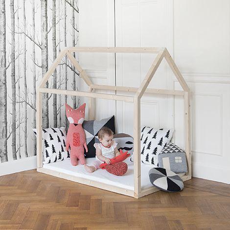 輝く笑顔溢れる!『おしゃれな子供部屋』はDIYで叶えましょう。のサムネイル画像