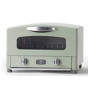 【オーブントースターの温度】特性を知って調理に活用しようのサムネイル画像