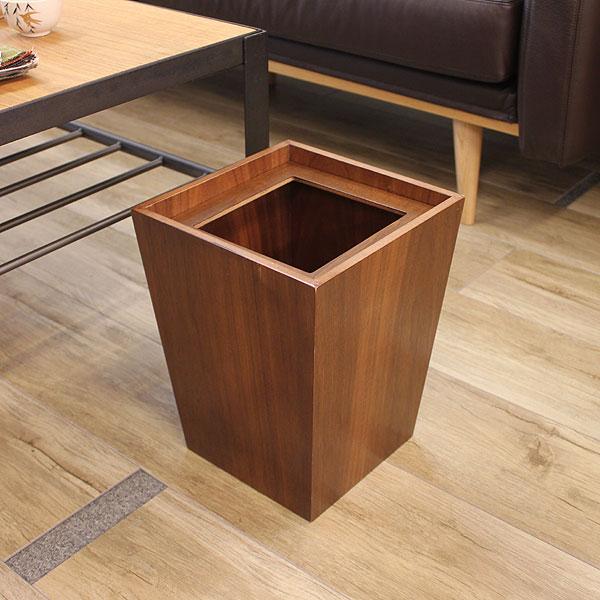 北欧インテリアには、おしゃれなゴミ箱が大活躍するんです!のサムネイル画像